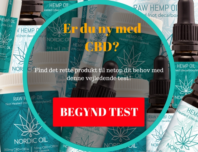 cannabis olie fra nordicoil.dk
